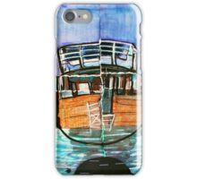 dream vessel iPhone Case/Skin