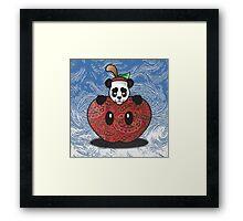 Pandana Framed Print