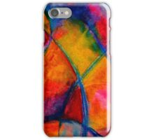 Intersections 01 iPhone Case/Skin