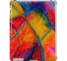 Intersections 01 iPad Case/Skin