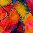 Intersections 01 by Jo-Anne Gazo-McKim