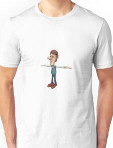 Wuz poppin jimbo? Unisex T-Shirt