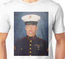 PFC Garrod Palmer, USMC Unisex T-Shirt