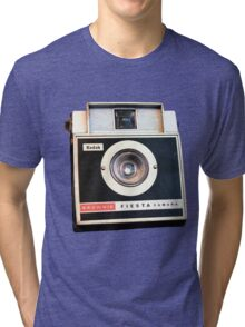 Snap To It Tri-blend T-Shirt