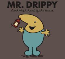 Mr. Drippy Baby Tee