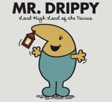 Mr. Drippy T-Shirt