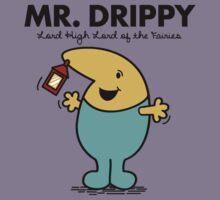 Mr. Drippy Kids Clothes