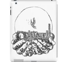 Bastille Band Art iPad Case/Skin