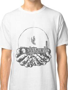 Bastille Band Art Classic T-Shirt