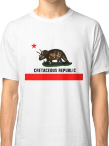 Cretaceous Republic Classic T-Shirt