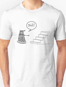 Shit Dalek T-Shirt