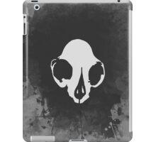 Crux (White) iPad Case/Skin