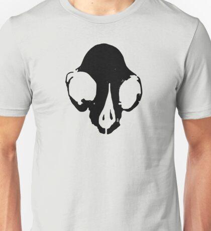 Crux (Black) Unisex T-Shirt