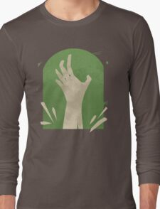 Post Mortem Long Sleeve T-Shirt