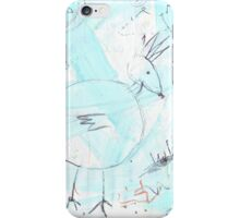 "The Great ""Rooster and Carroway Seeds"" Conundrum of Wyee MMXIV iPhone Case/Skin"