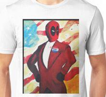 President Pool Unisex T-Shirt
