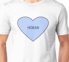 HORAN HEART Unisex T-Shirt