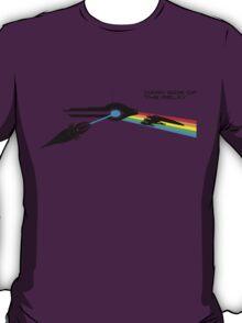 Darkside of the Mass Relay T-Shirt