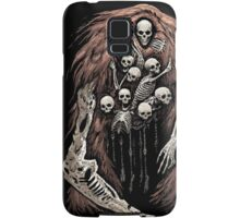 The Gravelord v.2 Samsung Galaxy Case/Skin
