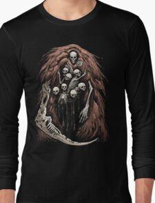 The Gravelord v.2 Long Sleeve T-Shirt
