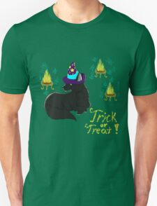 Magic Black Cat! T-Shirt