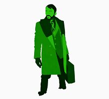 """Shades of green"" (Fargo, Lorne Malvo)  Unisex T-Shirt"