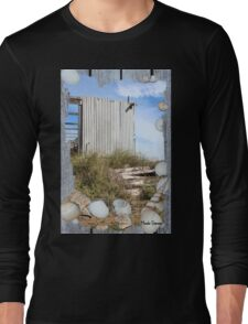 Country and Coast Long Sleeve T-Shirt