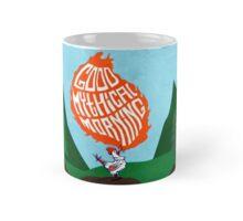 Good Mythical Morning Mug