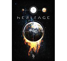 Heritage Photographic Print