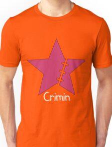 Crimin Luffy ver.tw Unisex T-Shirt