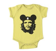 True Che Guevara - Socialist with iphone One Piece - Short Sleeve