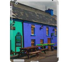 Cloghane iPad Case/Skin