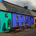 Cloghane by Adrian McGlynn