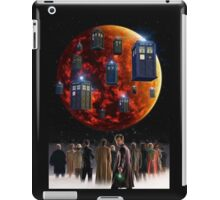 Doctor Who the 12 Doctor iPad Case/Skin