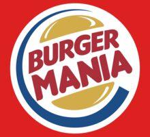 BurgerMania Kids Clothes
