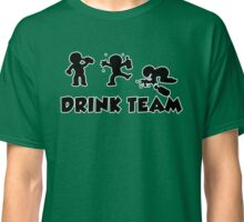 drink boire drunk apéro stag night Classic T-Shirt