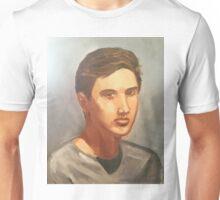 Portrait of Max Unisex T-Shirt
