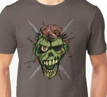 zombie graphic Unisex T-Shirt
