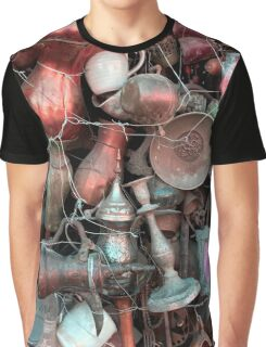 vessels Graphic T-Shirt