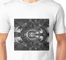 Derelict Airship of Repetition Unisex T-Shirt