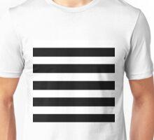 Prison Stripes Unisex T-Shirt