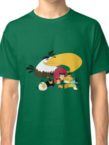 ANGRY BIRDS Classic T-Shirt