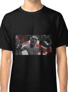 Nate diaz Classic T-Shirt