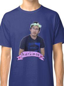 Markiplier (Level: Flower crown) Classic T-Shirt