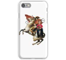 Napoleon Bonaparte Dynamite  iPhone Case/Skin