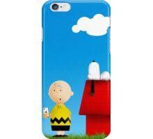 #peanuts iPhone Case/Skin