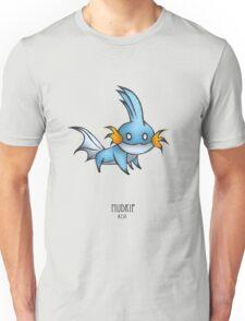 Mudkip - Unisex T-Shirt