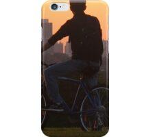 Brake time iPhone Case/Skin