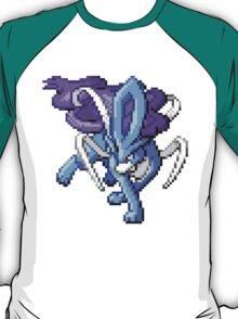 Legendary Suicune T-Shirt