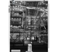 Tower Bridge House iPad Case/Skin